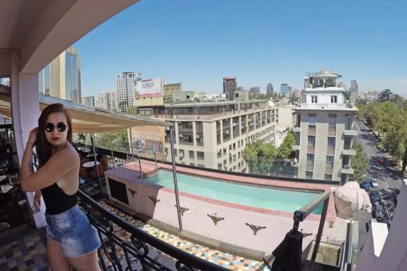 Onde ficar em Santiago: melhores hotéis e bairros bacanas