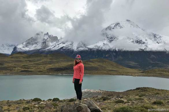 quando ir para Torres del Paine