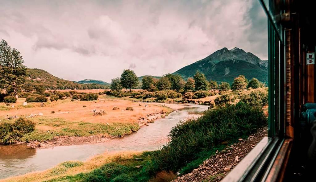 trem do fim do mundo ushuaia