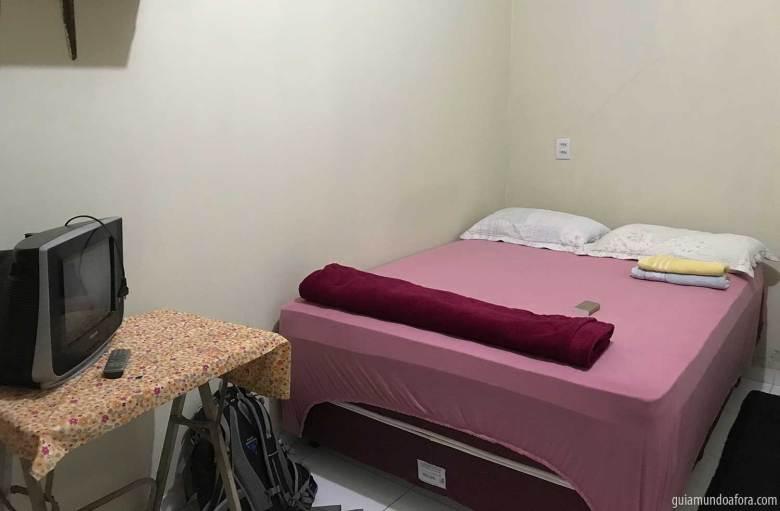 hospedagem em Azuis Tocantins