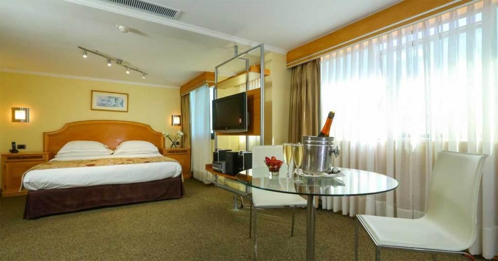 hotel Ankar Vina del Mar