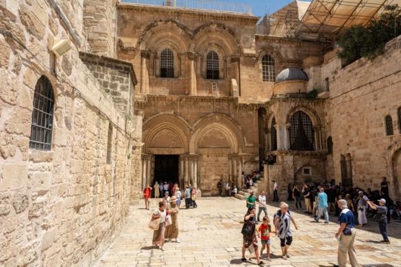 5 passeios para curtir em Jerusalém, Israel