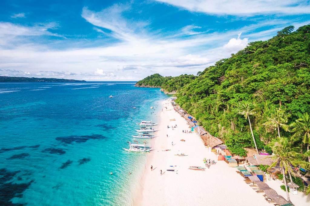 boracay Filipinas