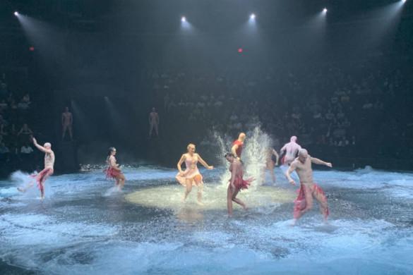Le Reve Las Vegas: ingressos em Real e informações do show