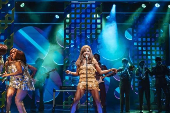 Tudo sobre o musical Tina Turner na Broadway, em Nova York