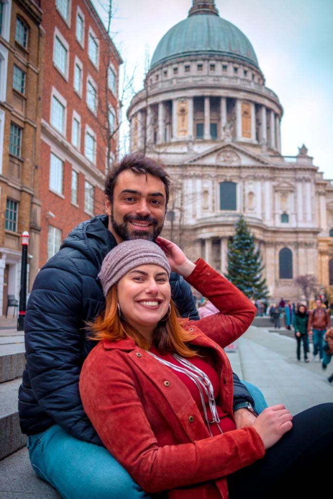 fotos em Londres