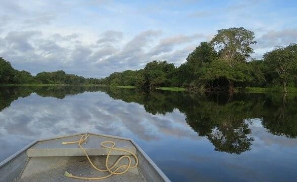 Pacotes com desconto na Amazônia, Manaus e Presidente Figueiredo