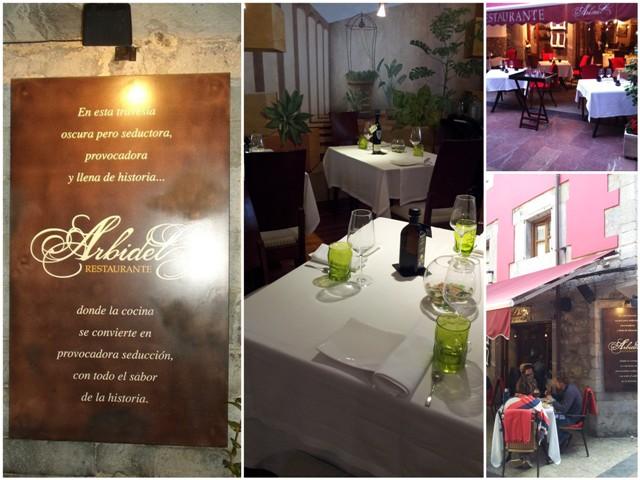 Restaurante Ardiel