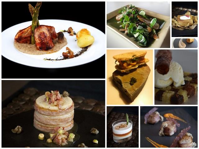 Restaurante Llaureles