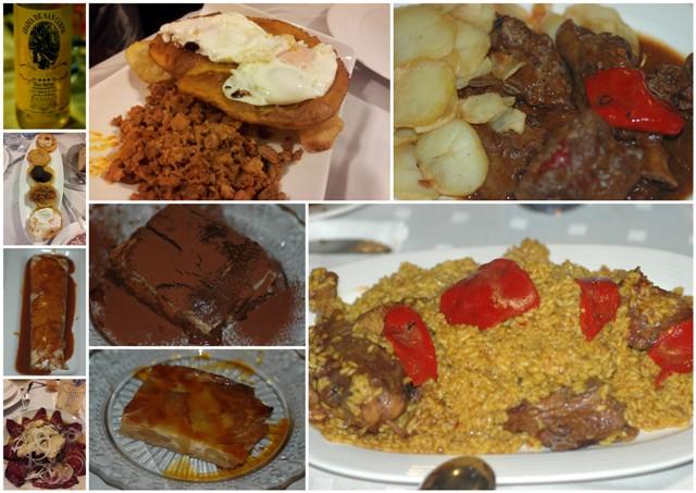 Restaurante Molín de Mingo