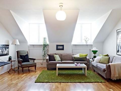 Apartamentos Vintage Y Moderno En Perfecta Armona