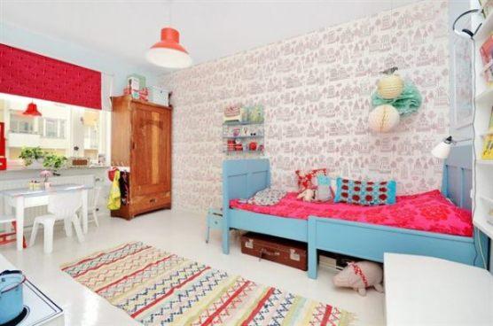 Apartamento vintage en Estocolmo 6