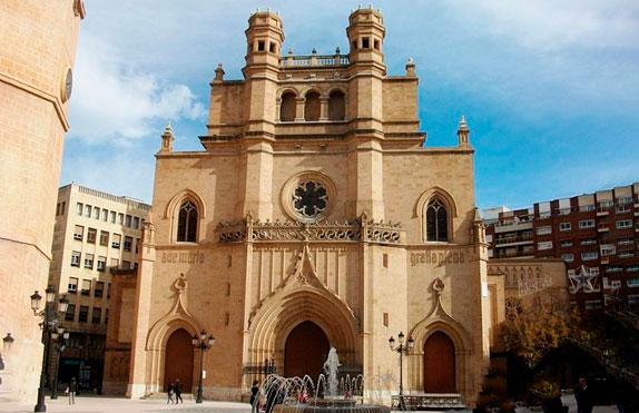 imágenes de la ciudad de Castellon