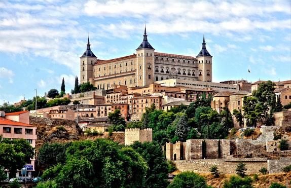 imágenes de la ciudad de Toledo