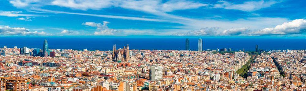 imágenes de la ciudad de sl-Barcelona