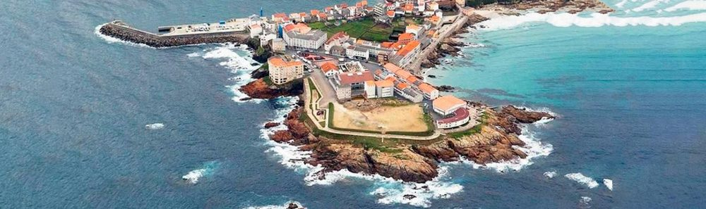 images of the city of sl-La-Coruna