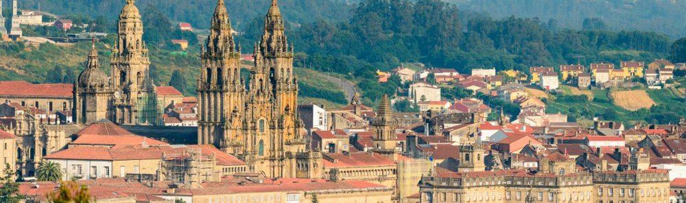 images de la ville de sl-Santiago