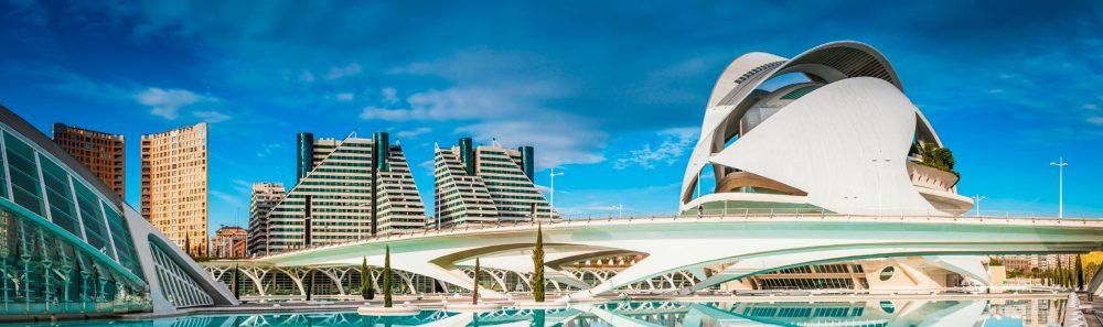 images de la ville de sl-Valencia