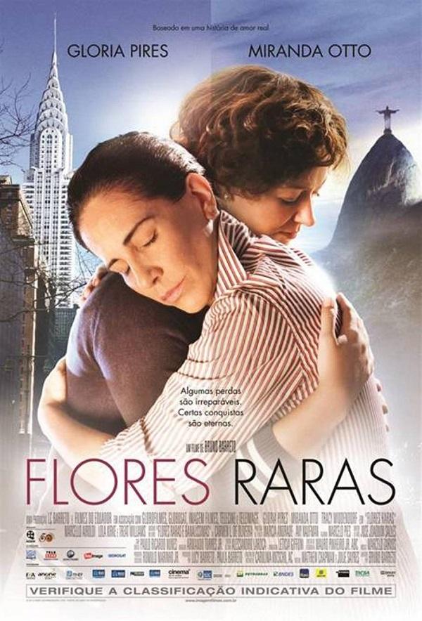 Flores-Raras