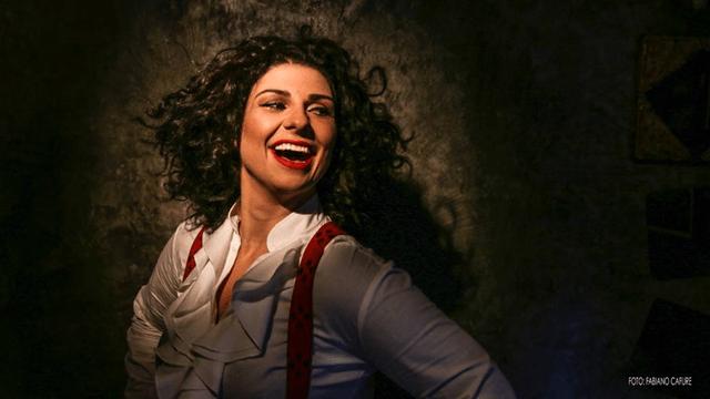 Julia Bosco