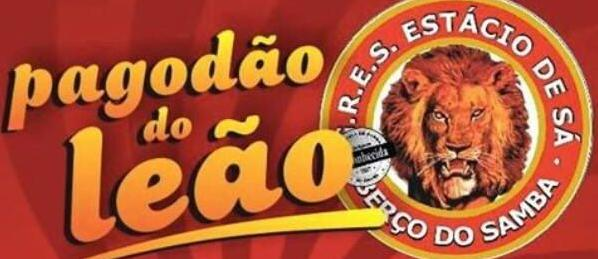 pagode do leao estacio