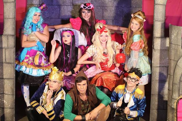 SGS_Clubinho da Alegria_Ever After High