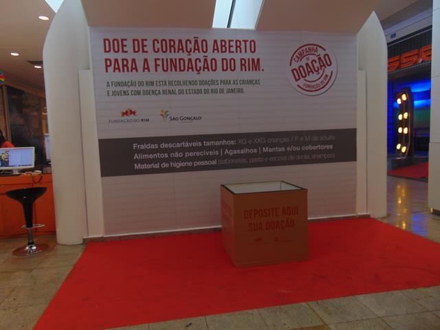 SGS_Campanha doação_Fundação do Rim_espaço doação