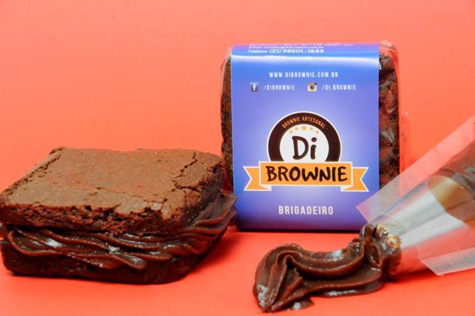 Di Brownie aposta no doce em diferentes versões