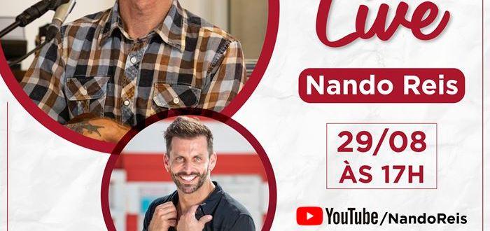 Live Nando Reis