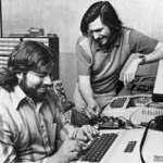 Apple en garaje Steve Jobs