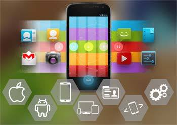 Creación de aplicaciones moviles