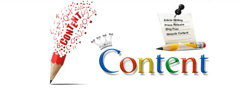 Content marketing profesional