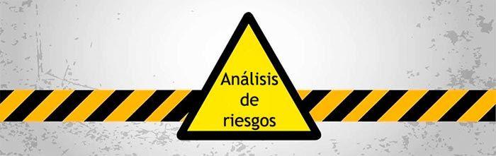 Informes de análisis de riesgos