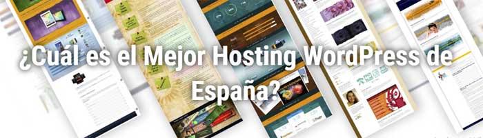 Comparador de hosting de calidad