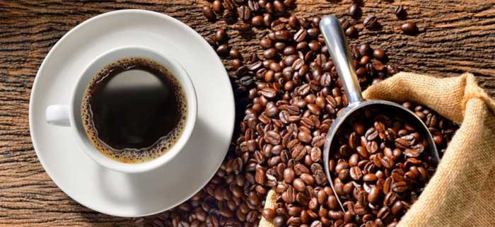 Café para cafeterías