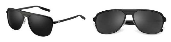 Gafas Gentleman Gris