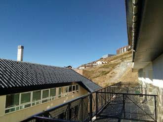 Apartamentos en Sierra Nevada