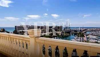 Áticos de lujo en Alicante