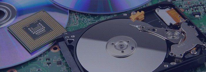 Destrucción documentos digitales