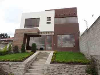 Casas en Yanuncay