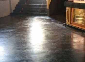 MicroTop Floor