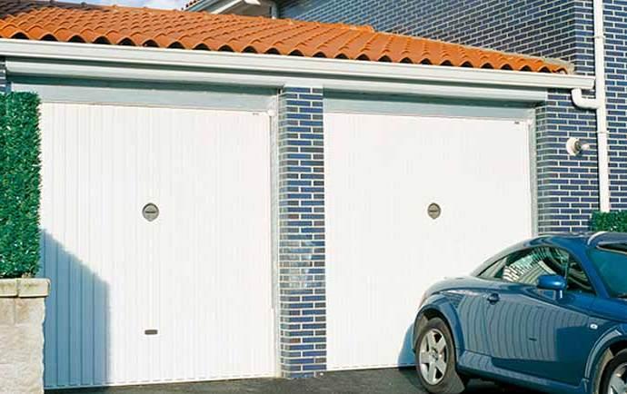 Profesionales instalación de puertas