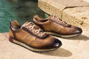 Zapatos Jogging Executive