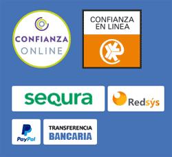 Certificados seguridad compra online