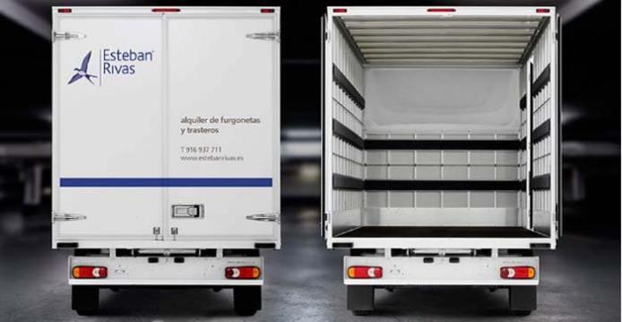 Alquiler de furgonetas baratas