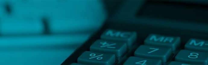 Calculadora de préstamos para negocios