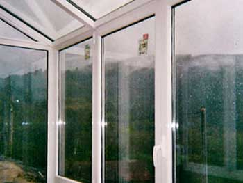 Tipos ventanas de aluminio