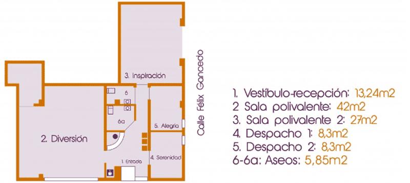 Espacio Coworking Málaga