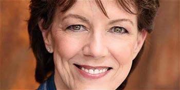 Susan Benet: voz original de la aplicación de Siri en inglés