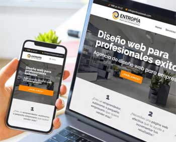 Diseño eCommerce profesional